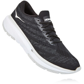 Hoka One One Cavu 3 Schuhe Damen black/white
